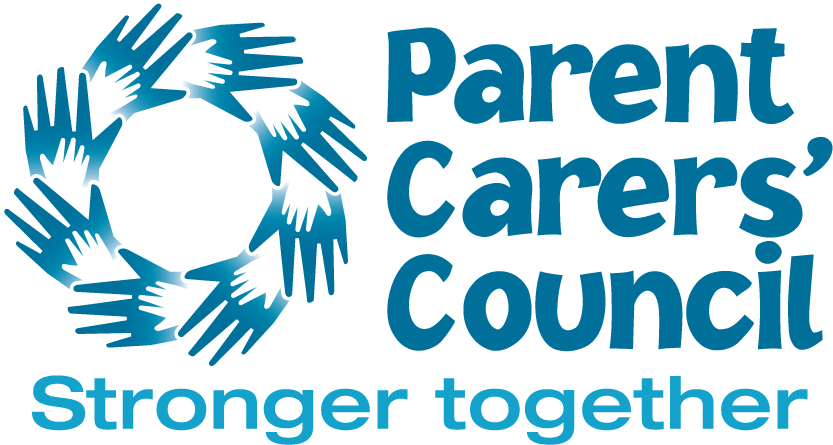 Parent Carers' Council Logo