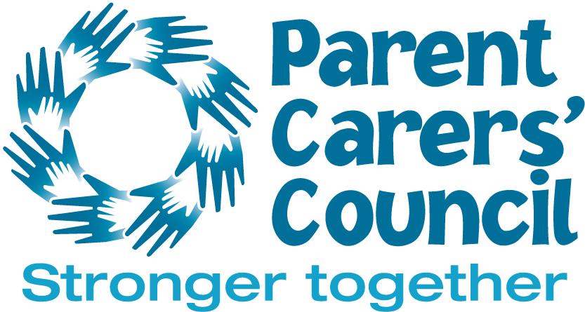 Parent Carers' Council Logo
