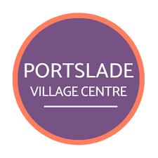 Portslade Village Centre Logo