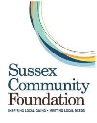 Sussex Community Foundation logo