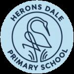 Herons Dale Primary School logo
