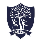 Hill Park School logo