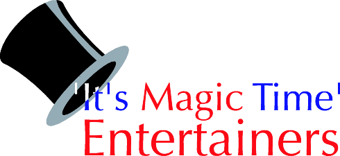 It's Magic Time Entertainers logo