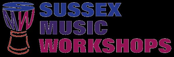 Sussex Music Workshops logo