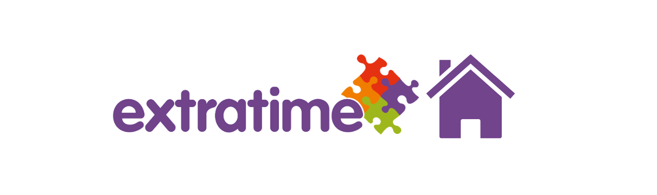 Extratime@Home logo